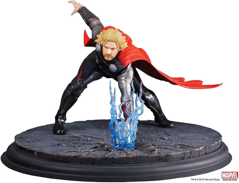 Avengers  Thor (Pre-Colourot Kit) (Plastic model)