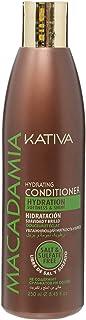 Kativa Acondicionador de pelo - 250 ml.