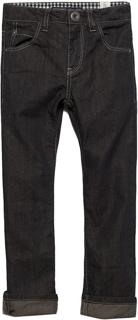 New product type IKKS Boys Denim Very popular Pants