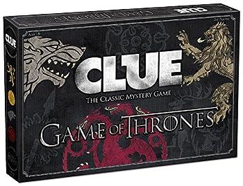 Best supernatural clue games Reviews