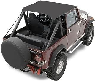 99 jeep wrangler bikini top