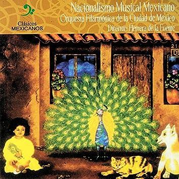 Nacionalismo Musical Mexicano