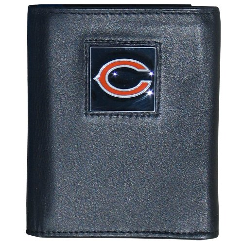 Chicago Bears Leather - 8