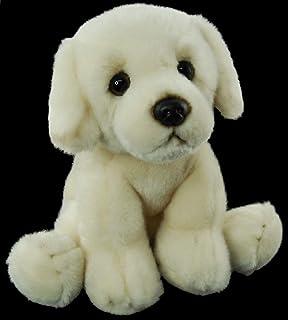 Elka Australia 7-178006 Millie Labrador Dog Soft Plush Toy, 30 Centimeters