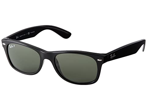 8cc517c7dae Ray-Ban RB2132 New Wayfarer 52mm at Zappos.com