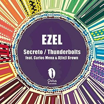 Secreto / Thunderbolts