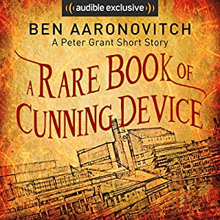 A Rare Book of Cunning Device cover art