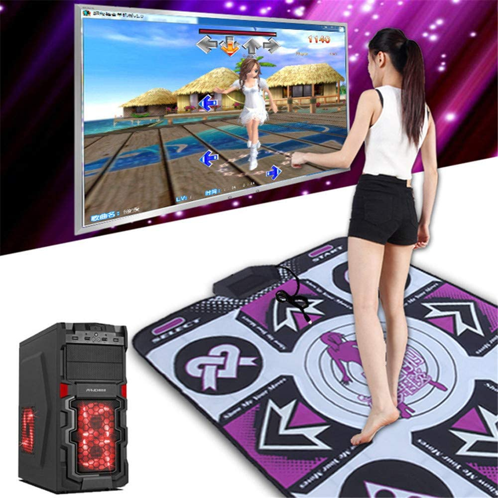 Dance Mat Be super welcome Pad Non-Slip Dancing t Courier shipping free shipping Blanket Step Pads