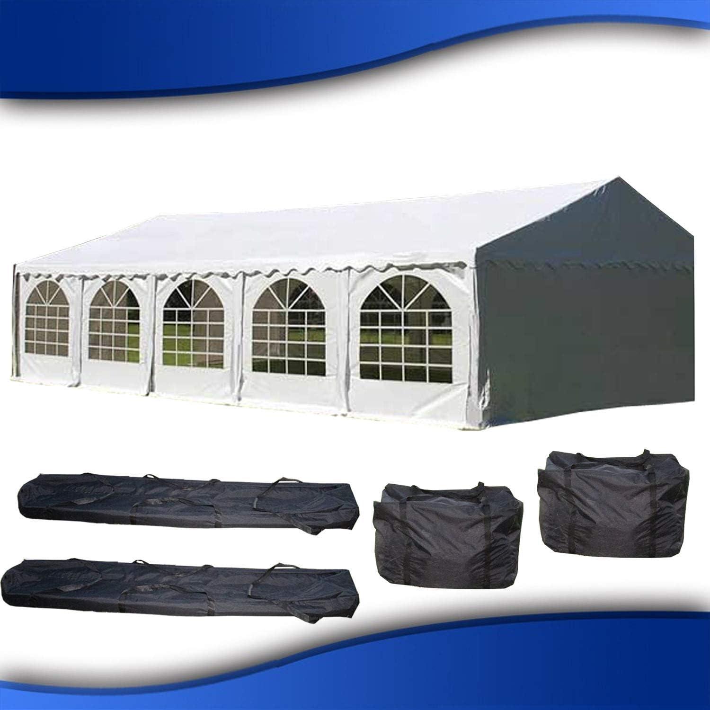 DELTA Canopies 32'x16' PVC Party Max 42% OFF Tent - Wedding Canopy Ranking TOP5 FR Shel