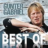 Best Of von Gunter Gabriel