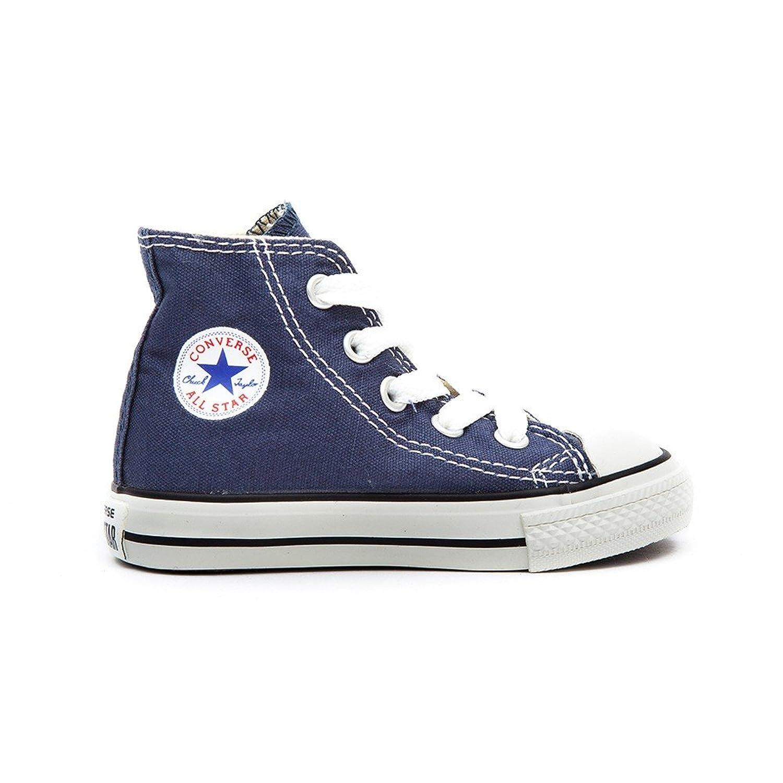 [コンバース] ユニセックス?キッズ US サイズ: 2 M US Little Kid カラー: ブルー