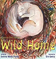 Wild Home (Dyslexia Font Edition)