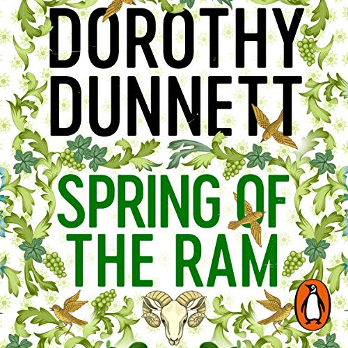 Couverture de The Spring of the Ram