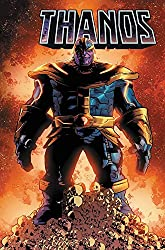 Thanos Returns Thanos Vol. 1