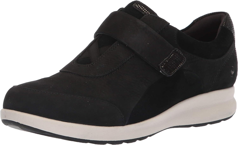 Clarks Women's Un Adorn Lo Sneaker