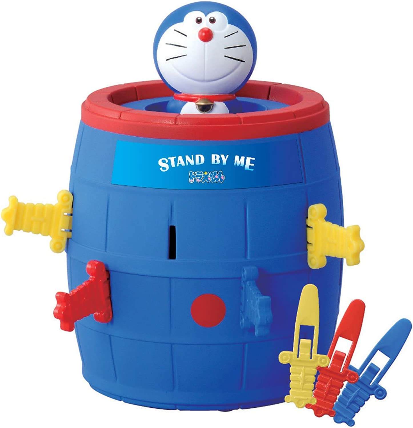 STAND BY ME Doraemon Boss
