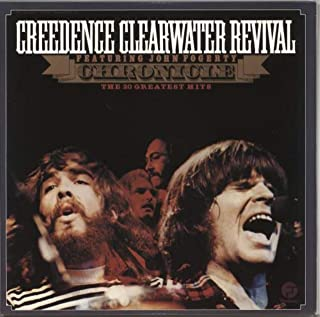 Creedence Clearwater Revival - Chronicle, Vol. 1 (Vinyl/LP)