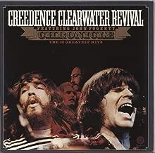 Creedence Clearwater Revival - Chronicle, Vol. 1 (Vinyl/LP)