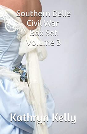 Southern Belle Civil War Boxed Set: The Early Years