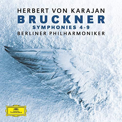 Bruckner: Die Sinfonien