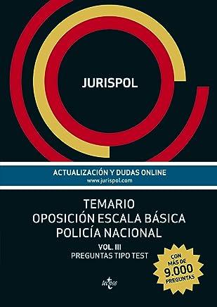Amazon.es: Jurispol: Libros