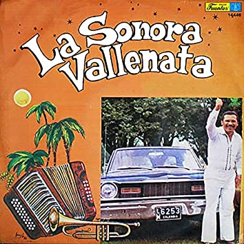 La Sonora Vallenata
