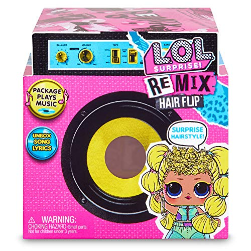 Giochi Preziosi - L.O.L Surprise Remix Doll