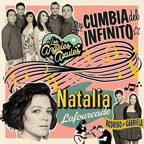 Los Ángeles Azules feat. Natalia Lafourcade & Rodrigo Y Gabriela