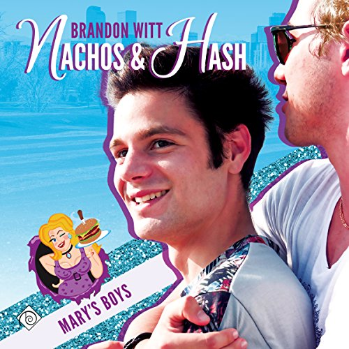 Nachos & Hash audiobook cover art