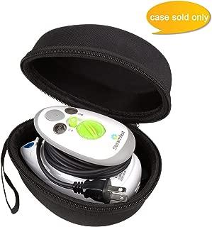 Aproca Hard Storage Travel Case Compatible with Steamfast SF-717 Mini Travel Steam Iron