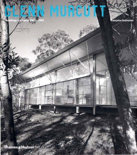 Price comparison product image Glenn Murcutt: Buildings and Projects 1962-2003,  Second Edition