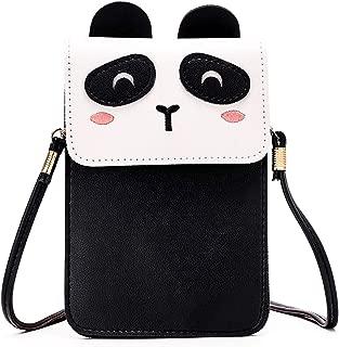 Best panda crossbody bag Reviews