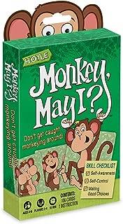 Hoyle Monkey May I