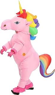 Inflatable Unicorn Costume Halloween