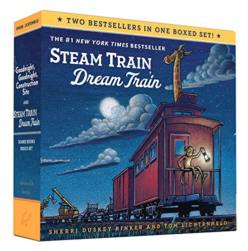 The Goodnight Train Now $3.99 (Was $7.99)