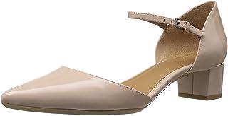 [Calvin Klein] レディースGeorgieドレスポンプ US サイズ: 9.5 カラー: ピンク