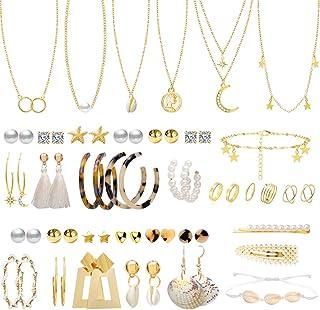 Colorful Serape Matched Jewelry Set Cowgirl Chic 1\u201d Earrings /& 8\u201d Bracelet Gift Idea Boho 22\u201d Necklace Southwestern