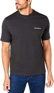 Mens Rye Rye Again Cotton Graphic T-Shirt