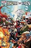 Inhumans vs. X-Men: Bd. 1 (von 2)