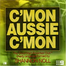 Come on Aussie Come on