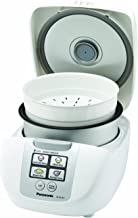 Best panasonic conventional rice cooker Reviews