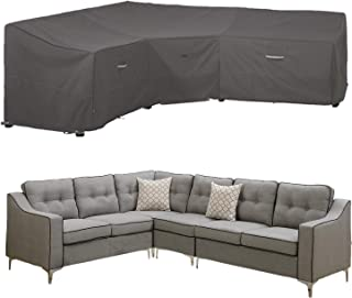 Best extra deep seat sectional Reviews
