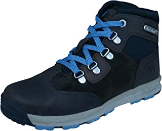 Timberland Scramble EK Boys Leather Boots