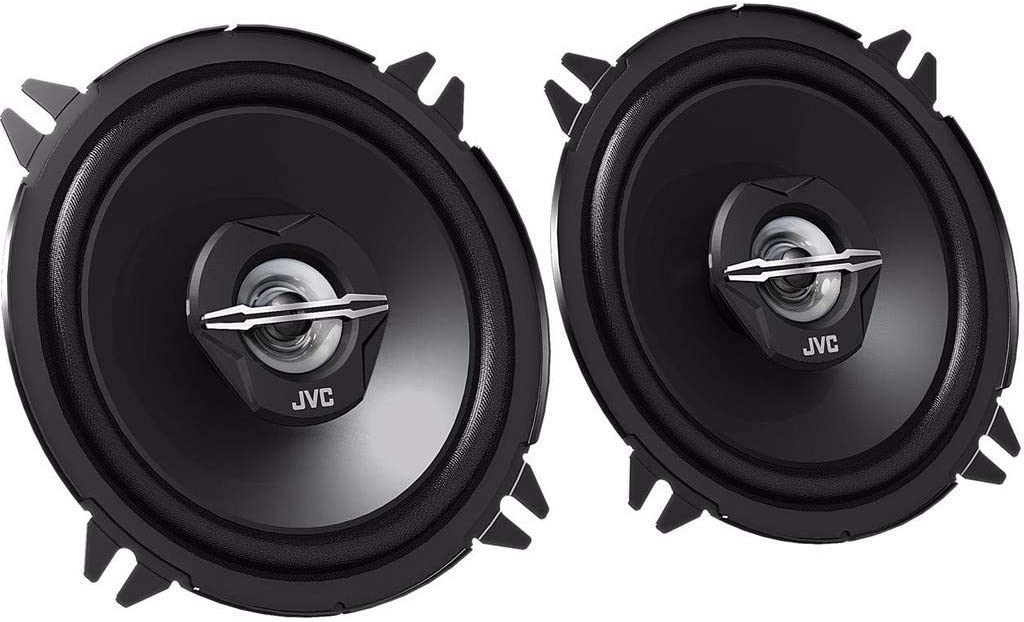 Jvc Cs J620x 16 Cm 2 Wege Koaxial Lautsprecher 2 Stück Elektronik