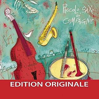 Couverture de Piccolo Saxo et Compagnie