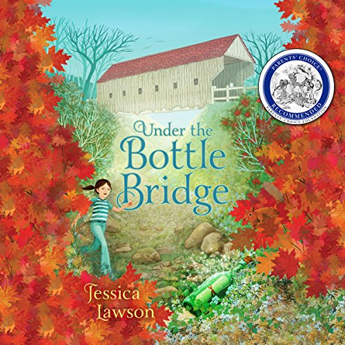 Under the Bottle Bridge audiobook cover art