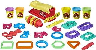 Play-Doh 60th Anniversary Fun Factory Design Set