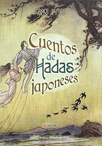 Cuentos de hadas japoneses (FILOSOFIA Y RELIGION)