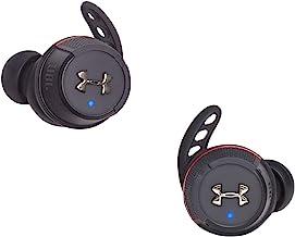 JBL Under Armour FLASH, Sport In-Ear Headphones, Black