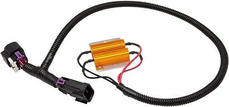 Corvette Envy C6 Corvette Rear Resistor Pack/Signal Fix/LED Bypass/Hyperflash Harness